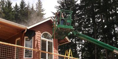 Renovation 180 General Contractors Wilsonville Oregon City